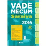 Vade Mecum Saraiva - 2016 - Editora Saraiva