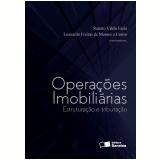 Operações Imobiliárias - CASTRO, Renato Viela Faria, Leonardo Freitas De Moraes