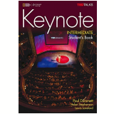 Keynote - Intermediate - Student Book + Dvd-rom - Paul Dummett, Helen Stephenson, Lewis Lansford