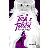 Tash e Tolstói - Kathryn Ormsbee