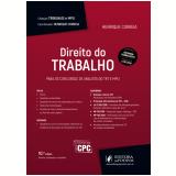 Direito do Trabalho - Henrique Correia