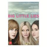 Big Little Lies - 1ª Temporada (DVD)