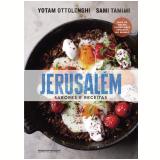 Jerusalém - Sabores e Receitas - Yotam Ottolenghi, Sami Tamimi