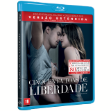 Cinquenta Tons de Liberdade (Blu-Ray) - James Foley (Diretor)