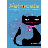 Astrocats - Julia Harris