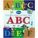 O Grande Livro do ABC - Disney Enterprises