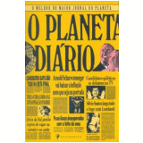 O Planeta Diário - Reinaldo Batista Figueiredo, Cláudio Paiva, Hubert