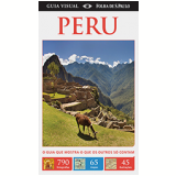 Peru - Dorling Kindersley