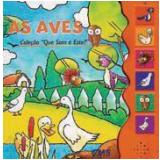 As Aves - Robert Frederick