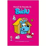Manual de Mascotes do Bidu - Mauricio de Sousa