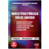 Ministério Público Rio de Janeiro - Emilio Sabatovski, Iara P. Fontoura