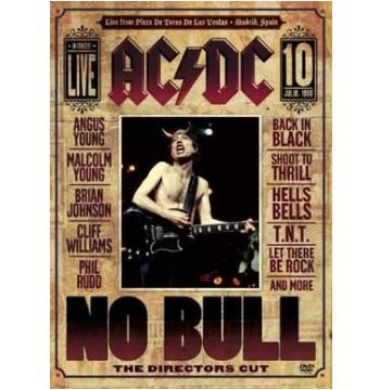 No Bull - The Directors Cut (DVD)