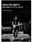 John Mayer - Where the Light Is - Live in Los Angeles (DVD)