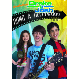 Drake & Josh Rumo à Hollywood (DVD) - Drake Bell, Miranda Cosgrove