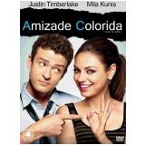 Amizade Colorida (DVD) - Vários (veja lista completa)