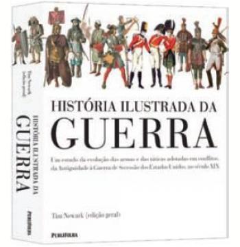 História Ilustrada da Guerra