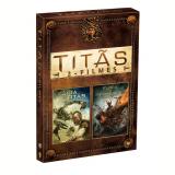 Fúria de Titãs + Fúria de Titãs 2 - Combo (DVD) - Vários (veja lista completa)
