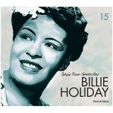 Billie Holiday (Vol. 15) - Folha de S.Paulo (Org.)