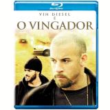 O Vingador (Blu-Ray) - Vários (veja lista completa)