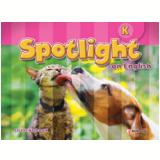 Spotlight - Level K - Student S Book - Richmond Publishing