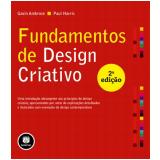 Fundamentos De Design Criativo - Gavin Ambrose