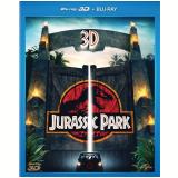 Jurassic Park 3D (Blu-Ray) - RICHARD ATTENBOROUGH