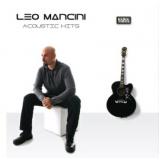 Acoustic Hits - Léo Mancini (CD) - Léo Mancini