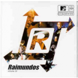 Raimundos - Mtv - Ao Vivo - Vol.2 (CD) - Raimundos