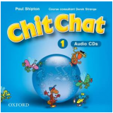 Chit Chat 1 (2 Cds) -