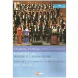 Salzburg Festival - Openning Concert (DVD) - Orquestra Filarmônica De Viena