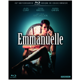 Emmanuelle (Blu-Ray) - V�rios (veja lista completa)