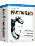 Coleção Clint Eastwood