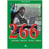 266 - Profiss�o: escritor, cr�tico, redator (Ebook) - Noga Sklar
