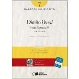SABERES DO DIREITO 07 - DIREITO PENAL - PARTE ESPECIAL II: Arts. 213 a 311-A - 1� edi��o (Ebook) - Cristiano Rodrigues