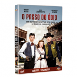 O Passo Do Ódio (DVD) - Robert Ryan, Randolph Scott