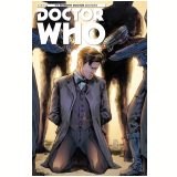 Doctor Who: The Eleventh Doctor Archives 37 (Ebook)