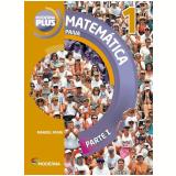 Matemática - 1º Ano - Ensino Médio - 3 ª Edição - Manoel Paiva