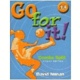 Go For It! 2e Book 1a - Combo - David Nunan