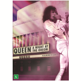 Queen - A Night At The Odeon - Hammersmith 1975 (DVD) - Queen