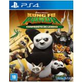Kung Fu Panda: Showdown Of Legendary Legend (PS4) -