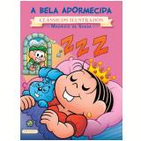 Turma Da Monica - Novo Classicos Ilustrados - Mauricio de Sousa