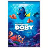 Procurando Dory (DVD) - Ellen Degeneres