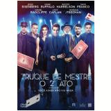 Truque De Mestre - O 2º Ato (DVD) - Vários (veja lista completa)