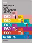 Caixa - 50 Ícones Que Inspiraram A Moda - Publifolha Editora