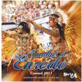 Sambas de Enredo Carnaval 2017 - Série A - Rio de Janeiro (CD) - Varios Interpretes