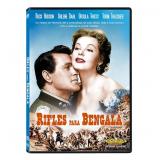 Rifles Para Bengala (DVD) - Vários (veja lista completa)