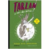 Tarzan, O Rei da Selva - Edgar Rice Burroughs