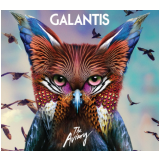 Galantis - The Aviary (CD) - Galantis