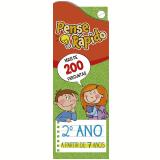 2º Ano - A Partir de 7 Anos - Mais de 200 Perguntas - Ciranda Cultural