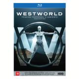 Westworld Primeira Temporada - O Labirinto (Blu-Ray) - Vários (veja lista completa)